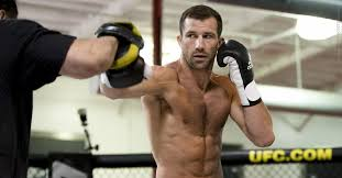 <b>Luke Rockhold</b> on his comeback: 'When I'm in the gym, I'm still the ...