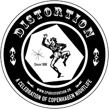 Copenhagen <b>Distortion</b> - Wikipedia