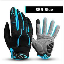 Full Finger Racing <b>Motorcycle</b> Cycling Gloves MTB <b>Bike</b> ...