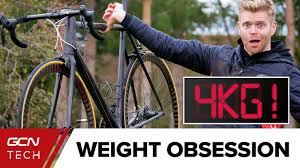 The 4.28KG Ultralight <b>Road Bike</b> | Building An Illegal Hyper-<b>Bike</b> ...