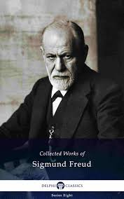 sigmund freud delphi classics works of sigmund freud large
