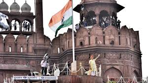Photos: Independence Day 2017 from the Red Fort | india-news ...