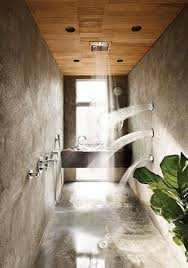 25 cool shower designs that will leave you craving for more ample shower room