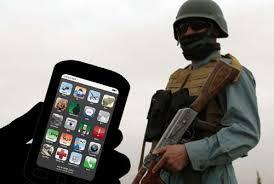 Image result for Taliban App