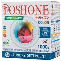<b>Стиральный порошок Posh</b> One Color — Стиральный порошок ...