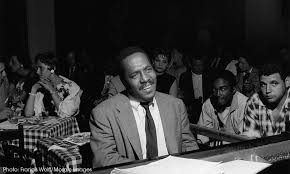<b>Bud Powell: The</b> Unsung Genius Of One Of The Greatest Jazz Pianists