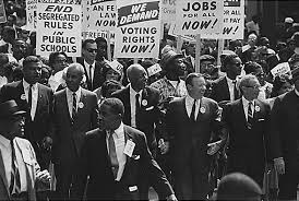 are political parties in decline this essay delineates the rise  civil rights march on washington leaders marching from the washington monument to the lincoln memorial