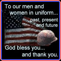 Image result for have you thanked a veteran