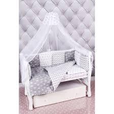 <b>Комплект в кроватку</b> AmaroBaby Royal <b>Baby</b> (18 предметов ...