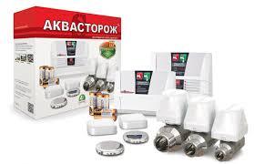<b>Системы</b> защиты от <b>протечек</b> купить в интернет-магазине OZON.ru