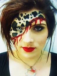 12 scary devil make up looks trends