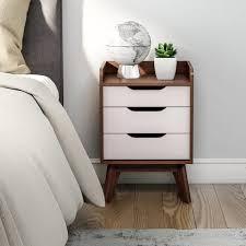 Buy <b>Scandinavian</b> Nightstands & <b>Bedside</b> Tables Online at ...
