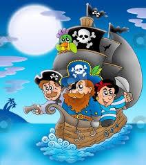 Image result for pirates cartoon
