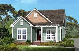 House Plans and Home Floor Plans at The Plan CollectionPopular Collection Small House Plans