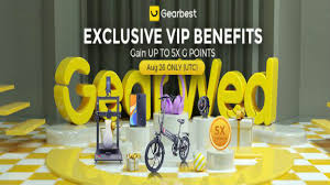 Gear Wed is Coming! - GearBest Associate Blog
