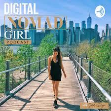 Digital Nomad Girl