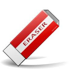 Image result for free eraser clipart