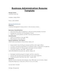 resume template r mjp wm business resume  seangarrette coresume