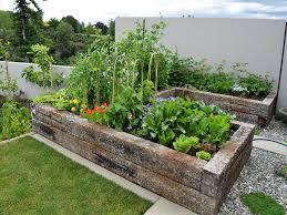 Kitchen Herb Garden Design Small Vegetable Garden Design Gardens Raised Beds And Veggie