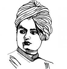 சுவாமி விவேகானந்தர்,  நம்முடைய வலிமையை நாம்  உணரும்படிச் செய்தார்