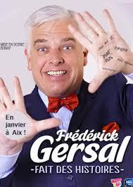 <b>Frédérick Gersal</b> - 16506