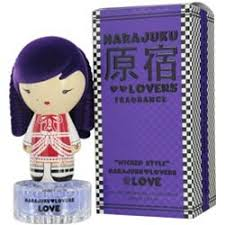Compare Prices <b>HARAJUKU LOVERS WICKED STYLE</b> LOVE by ...