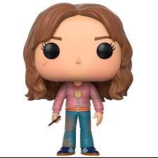 Купить <b>фигурка Funko POP</b>! <b>Movies</b>: Harry Potter: Hermione ...