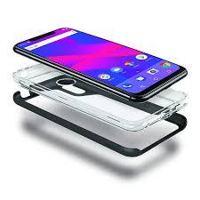 -Black BLU X-<b>Shield Series Hard</b> Case for VIVO XI Cell Phones ...