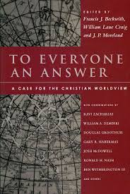 mejores ideas sobre norman geisler en zacharias to everyone an answer a case for the christian worldview essays in honor of