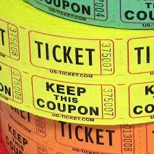 Standard Double Roll Raffle Tickets | US-TICKET.COM Standard Double Roll Raffle Tickets 2 Standard Double Roll Raffle Tickets 3 ...