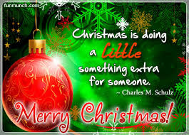 CHRISTMAS QUOTES | İmages Sites via Relatably.com