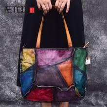 Buy <b>aetoo</b> leather and get free shipping on AliExpress.com