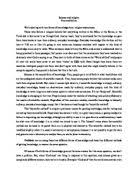 analysis of black mass apocalyptic religion and the death of  science and religion fact or fiction