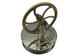 Buy Sunnytech Low Temperature <b>Stirling Engine</b> Motor Steam Heat ...