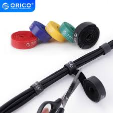 <b>ORICO</b> Earphone <b>Silicone Cable Winder</b> Headset Cable Manager ...