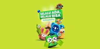 Tokopedia Selalu Ada Selalu Bisa - Apps on Google Play