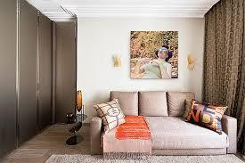 Майк Шилов: галерейная квартира на Остоженке • Модное место ...