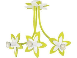 <b>Люстра Nowodvorski 6898 FLOWERS</b> GREEN (84766) Тут ...