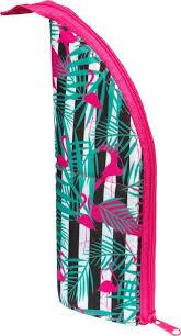<b>Пенал Berlingo Flamingo</b>, PM04909, 20,5 х 8 х 4 см — купить в ...