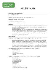 professional cv writing service uk cv experts since  view our cv examples