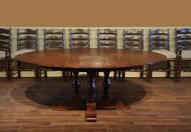 round dining tables for sale  inch rustic round dining table for the casual dining area