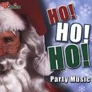 DJ's Choice: Ho Ho Ho: Traditional Christmas Songs