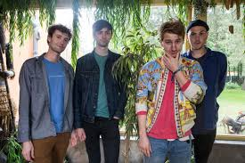 <b>Glass Animals</b> discuss the characters behind new album 'How to Be ...