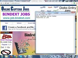 online typing jobs for students pk