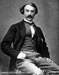 JEAN-LEON GERÔME (1824-1904) Images?q=tbn:ANd9GcQ8bvsmmGd8nS8fXfHuZkpqjz5ZYQ0dwVT4yVNEoyQHgaVIa_OIBQ
