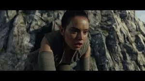 Image result for the last jedi teaser rey