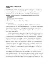 resume  writing a good expository essay with narrative example