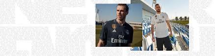 Клубная форма Реал <b>Мадрид</b>   <b>adidas</b> Football