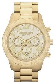 men watches michael kors runway 2 tone chronograph watch men watches michael kors layton chronograph watch