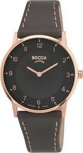 Женские <b>часы Boccia</b> Titanium <b>3254-03</b>